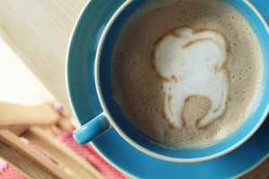 coffee affects on oral health chauvin dental lafayette la