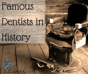 Famous Dentists in History dr chauvin lafayette la dentist