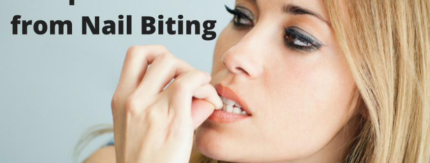 dr chauvin laffayette dentist Dental complications from nail biting