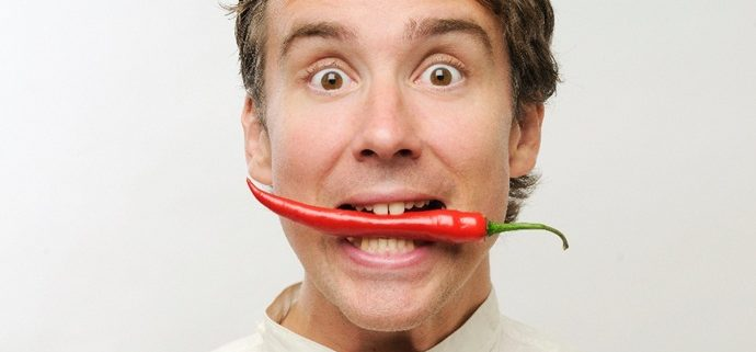 burning mouth syndrome chauvin dental lafayette la