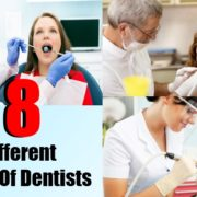 types of dentist chauvin dental lafayette la